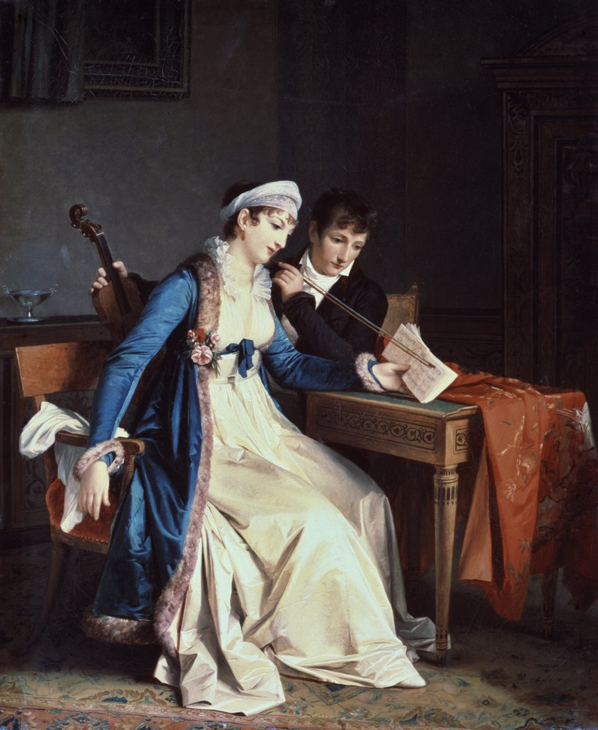 The Music Hour