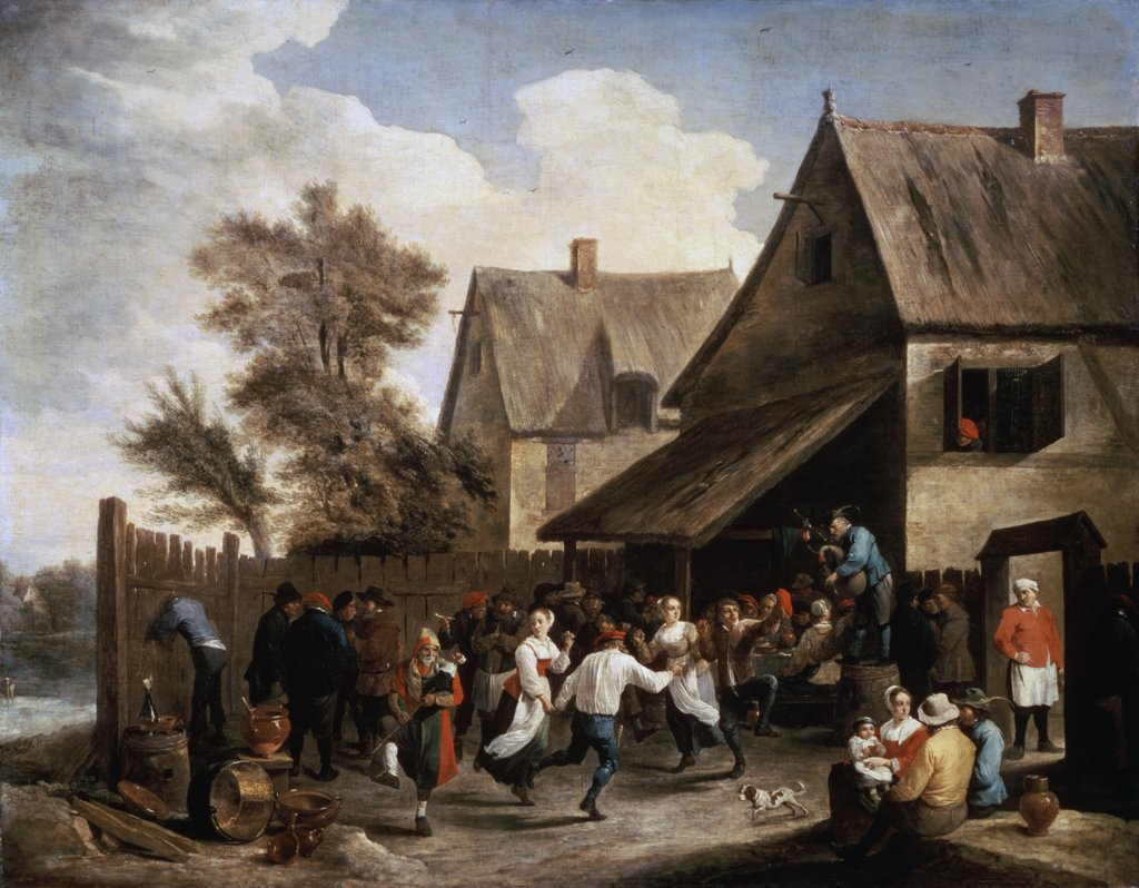 The Country Festival