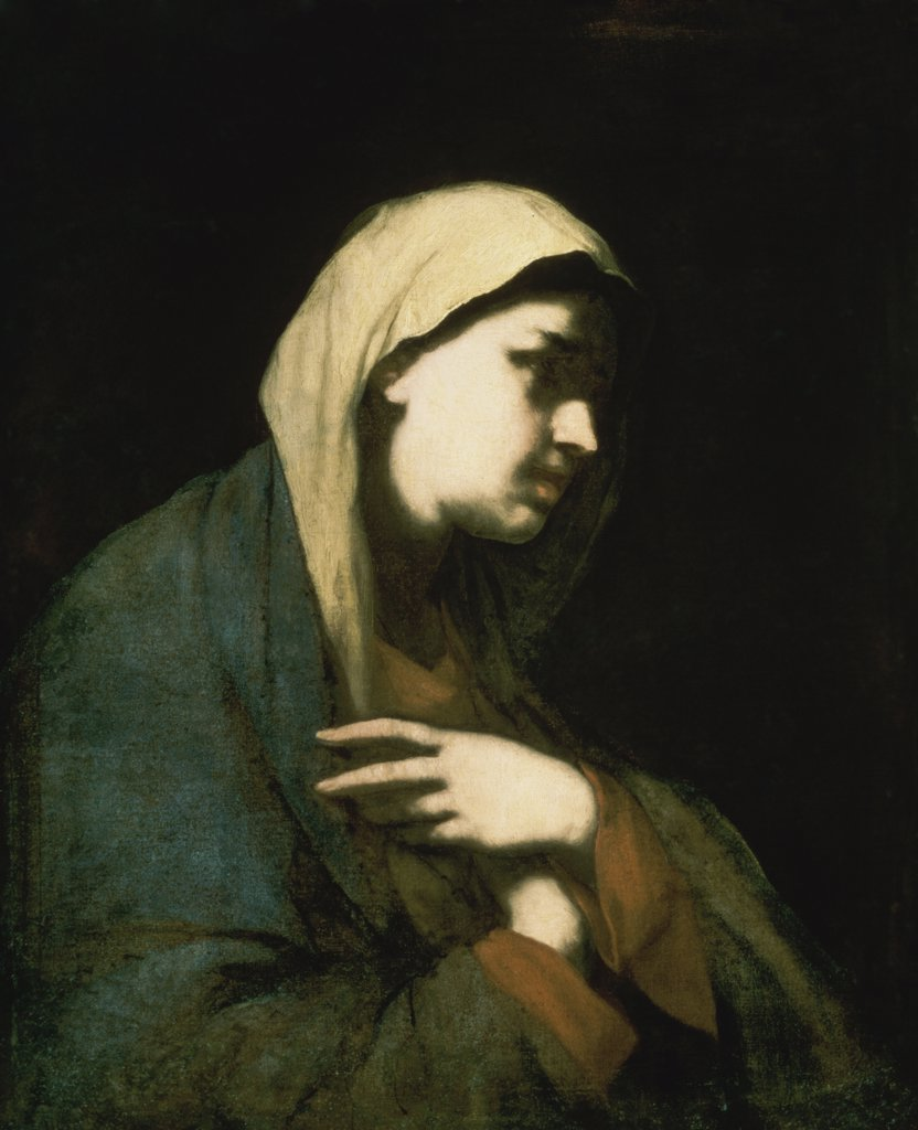Mary Magdalene