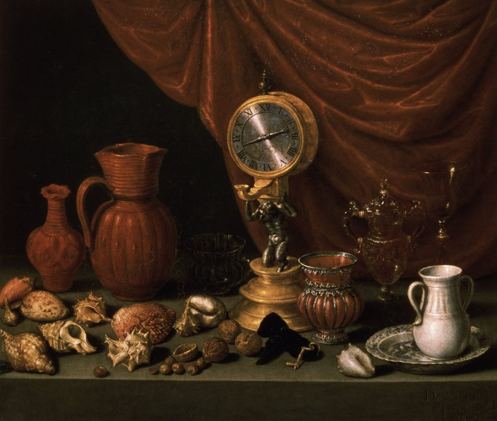 Still Life
