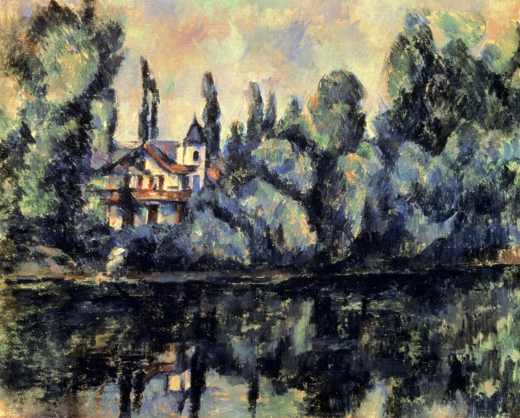 Shores of Marne