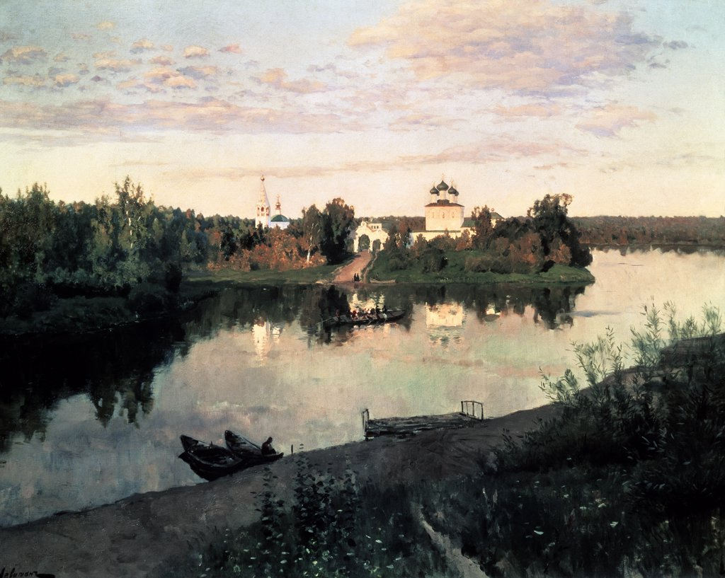 Evening Bells 