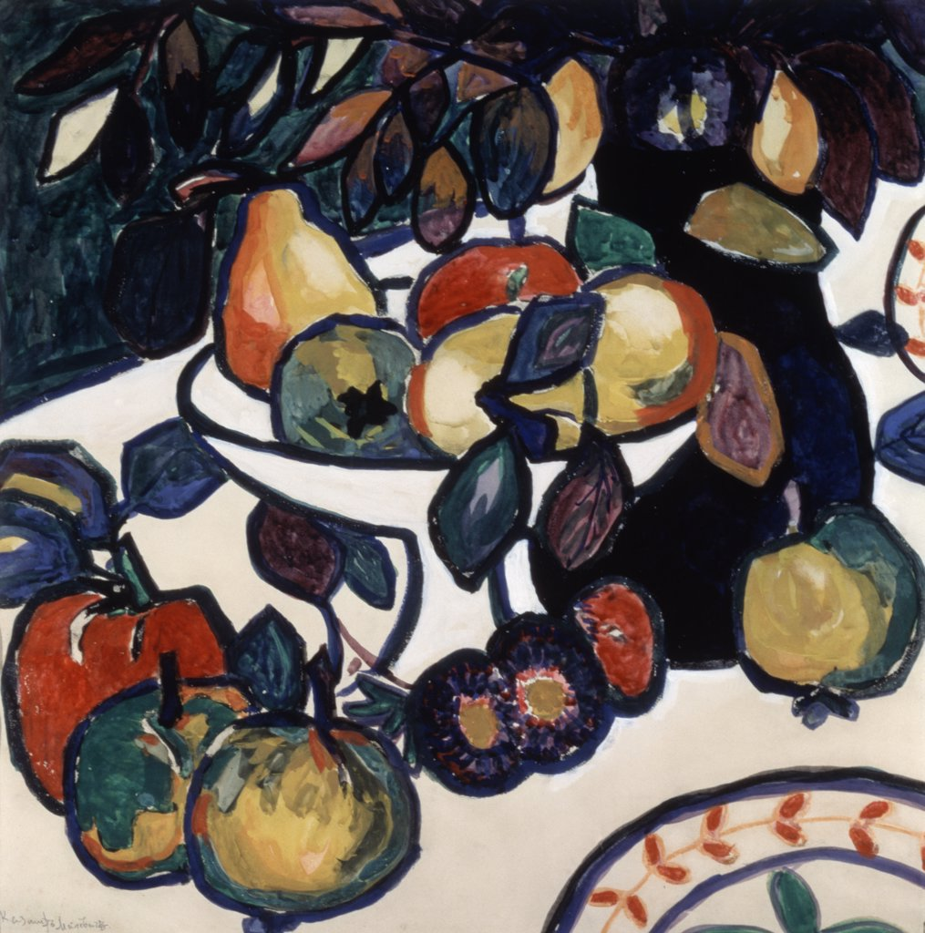 Stock Photo: 261-677 Still Life