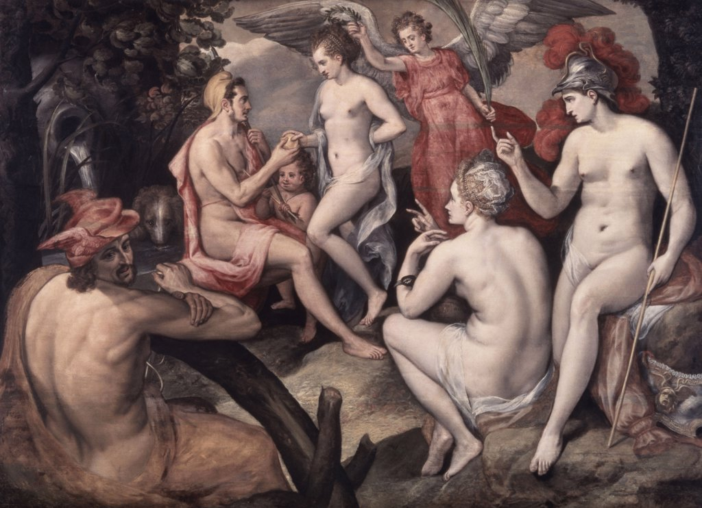 Stock Photo: 261-728 The Selection of Paris 