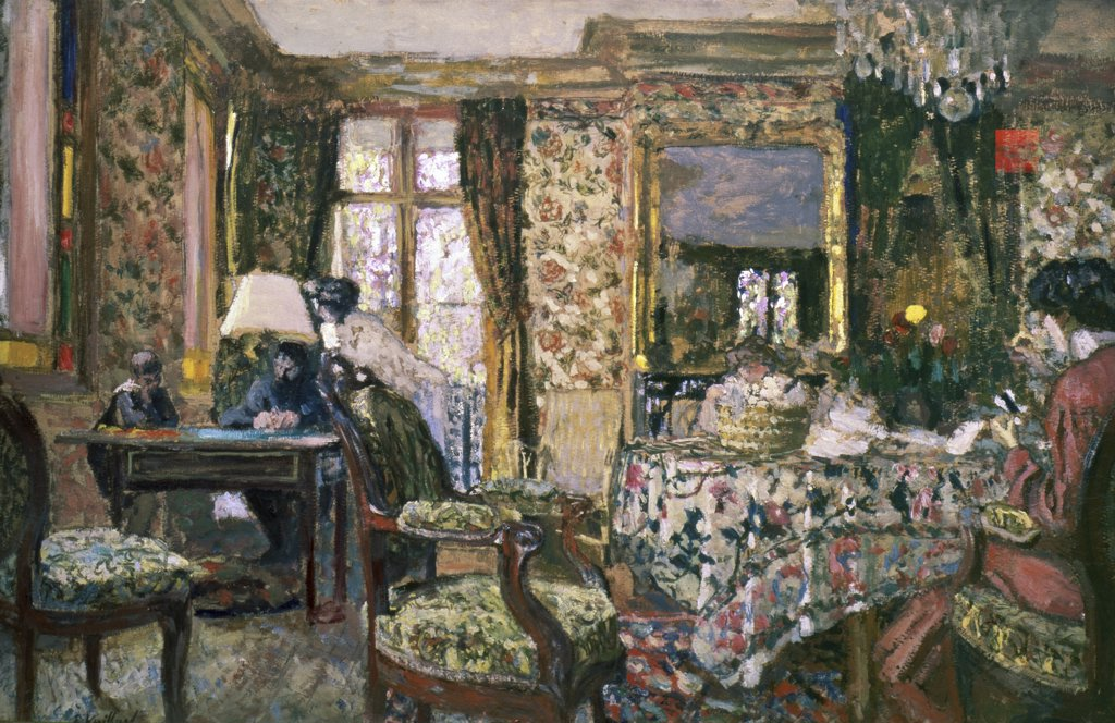 Stock Photo: 261-809 Interior 