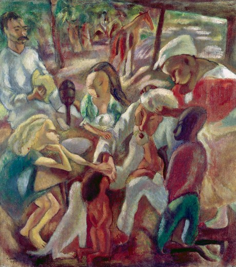 Stock Photo: 262-1522 Good Samaritan