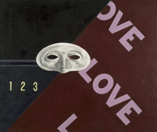 Love, Love, Love