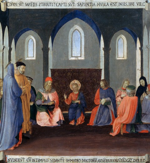 The Story of the Life of Christ