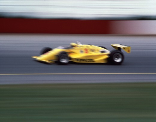 Indianapolis 500