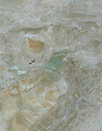 Close-up of Breccia marble : Stock Photo