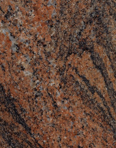 Stock Photo: 295-264B Close-up of Juparana granite