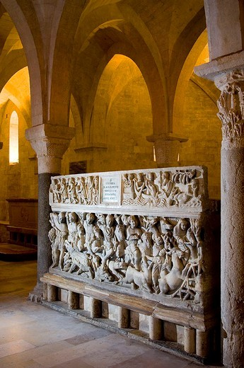 europe, italy, marche, osimo, dome, sepulchre : Stock Photo