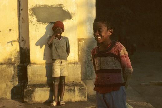 Stock Photo: 3153-581334 fianarantsoa, madagascar, africa