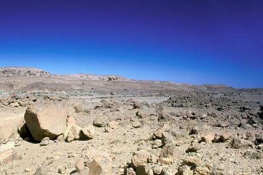 chad, sahara desert : Stock Photo