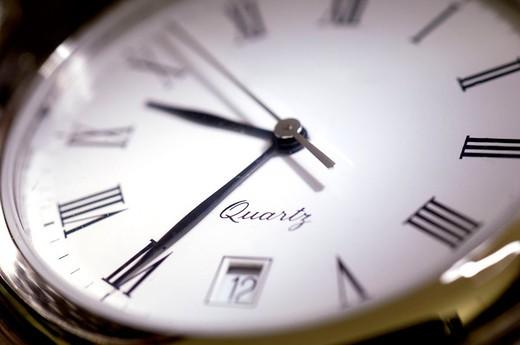 watch : Stock Photo