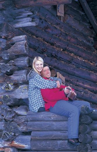 Stock Photo: 3153-590681 couple
