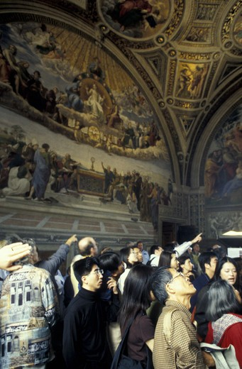 Stock Photo: 3153-591062 vatican museums, vatican, vatican