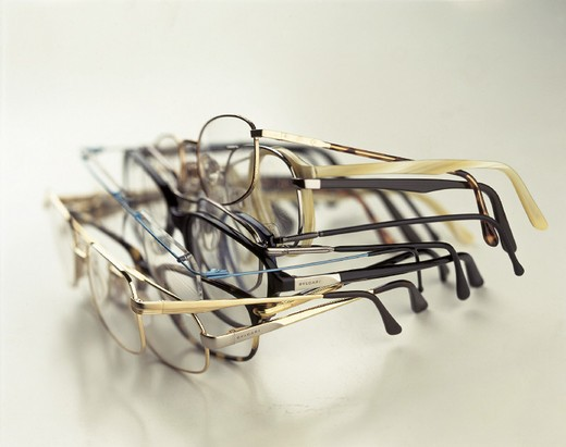 Stock Photo: 3153-604392 glasses
