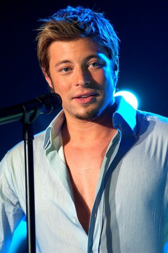 Stock Photo: 3153-607301 duncan james