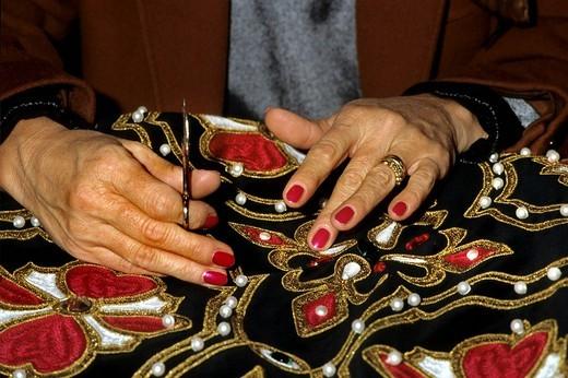 Stock Photo: 3153-617343 sagra del carroccio, legnano, lombardia, italy