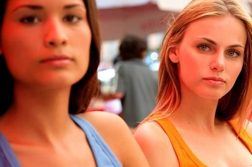 women : Stock Photo