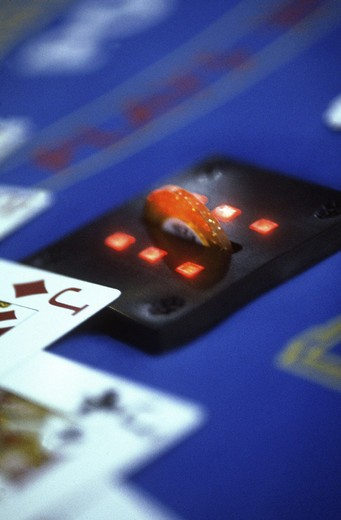 Stock Photo: 3153-627922 casino´