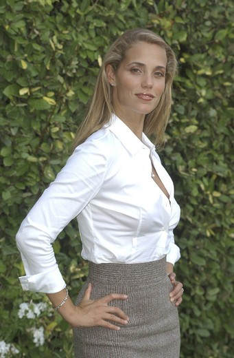 Stock Photo: 3153-645974 elizabeth berkley