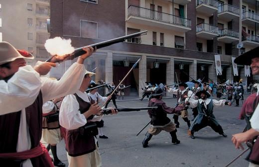 Stock Photo: 3153-649309 italy, piemonte, canelli, the siege of canelli