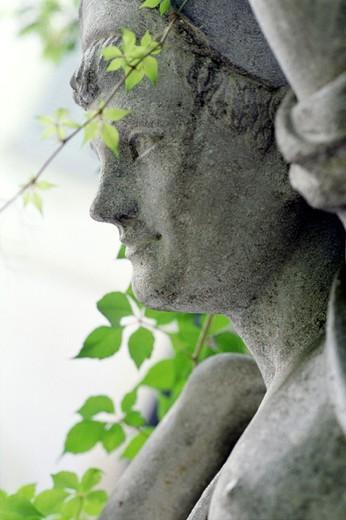 statue : Stock Photo