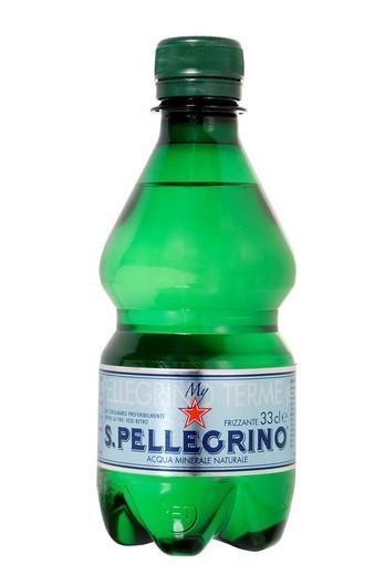 water, s.pellegrino, italy : Stock Photo