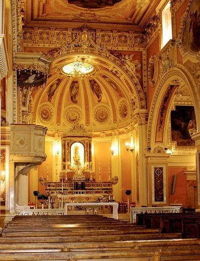 Stock Photo: 3153-680139 madonna della misericordia, campania, italia