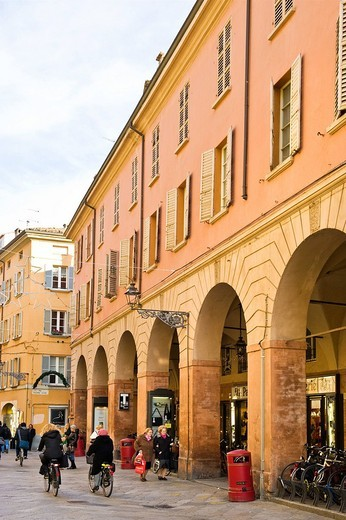 parma, emilia romagna, italia : Stock Photo