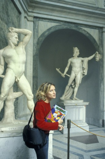 Stock Photo: 3153-682855 vatican museums, vatican, vatican