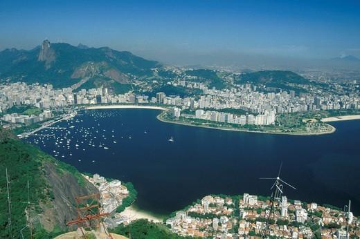 brazil, rio de janeiro : Stock Photo