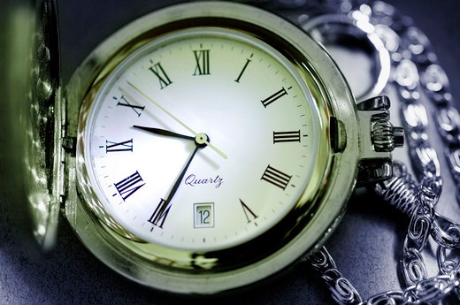 Stock Photo: 3153-687227 watch