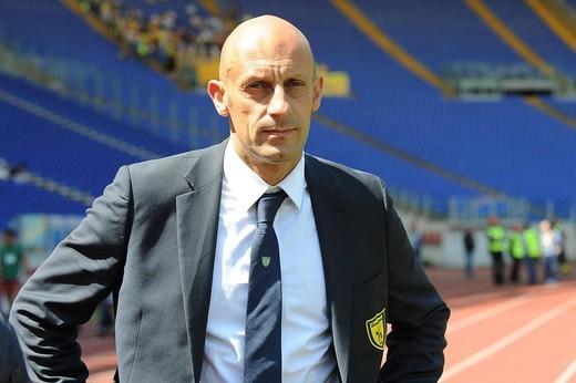 Stock Photo: 3153-695924  roma 2009, serie a football championship 2008/2009, roma_chievo