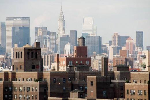 Stock Photo: 3153-697868 new york city, usa