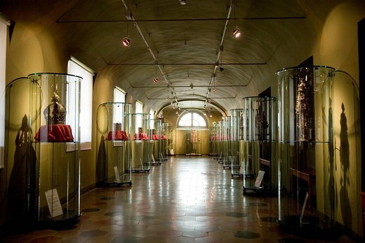 jewish museum, synagogue, casale monferrato, piedmont, italy : Stock Photo