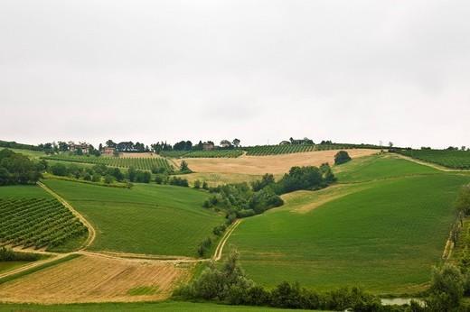 Stock Photo: 3153-711480 tuscan emilian apennine, emilia romagna, italy
