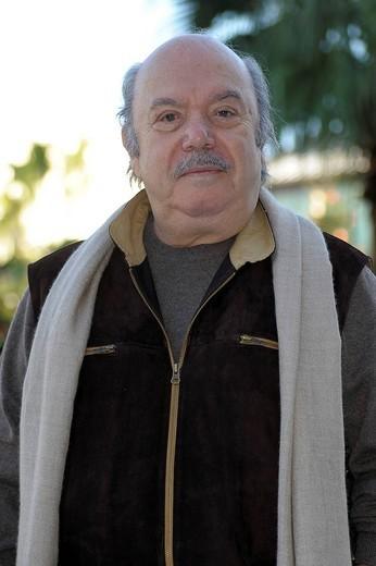 lino banfi, montecarlo film festival de la comedie : Stock Photo