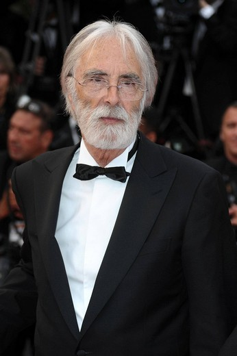 michael haneke : Stock Photo