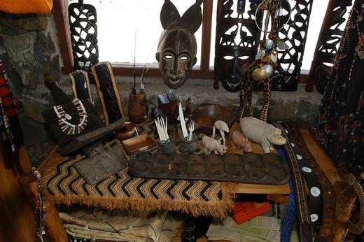 Stock Photo: 3153-743859 africa, kenya, campi ya kanzi