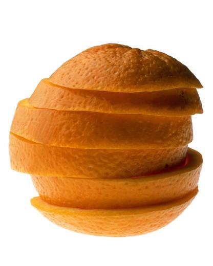 Stock Photo: 3153-745485 orange