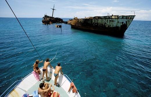 isla de la juventud, cuba : Stock Photo