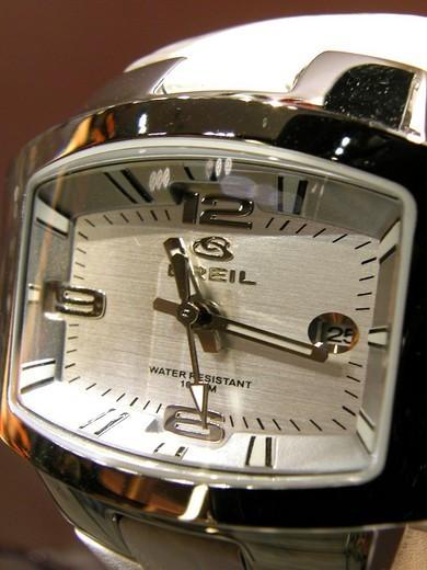 breil watch : Stock Photo
