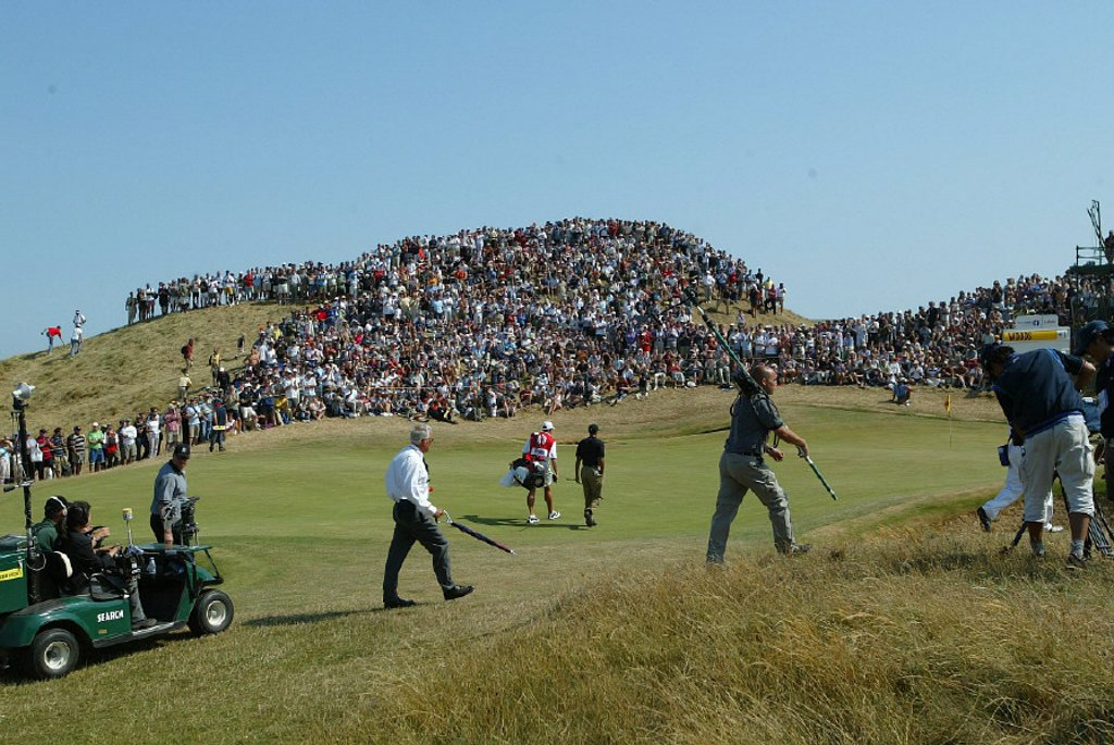 sport, golf : Stock Photo