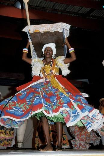 Stock Photo: 3153-805979 brazil, rio de janeiro, dancers carioca