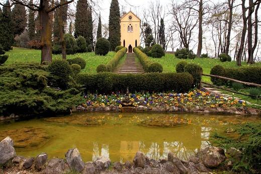 Stock Photo: 3153-822230 parco giardino sigurtà, valeggio sul mincio, veneto, italia