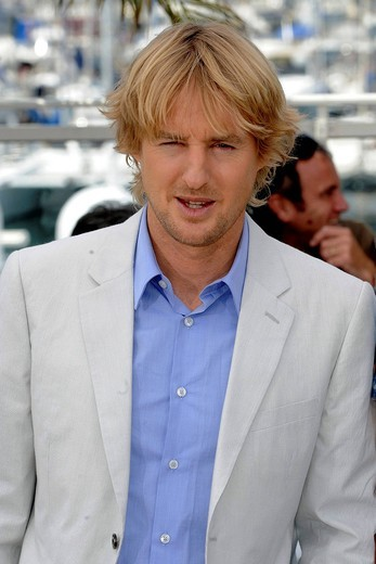 Stock Photo: 3153-835679 owen wilson, 64° Festival di Cannes,
