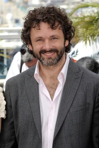 michael sheen, 64° Festival di Cannes, : Stock Photo